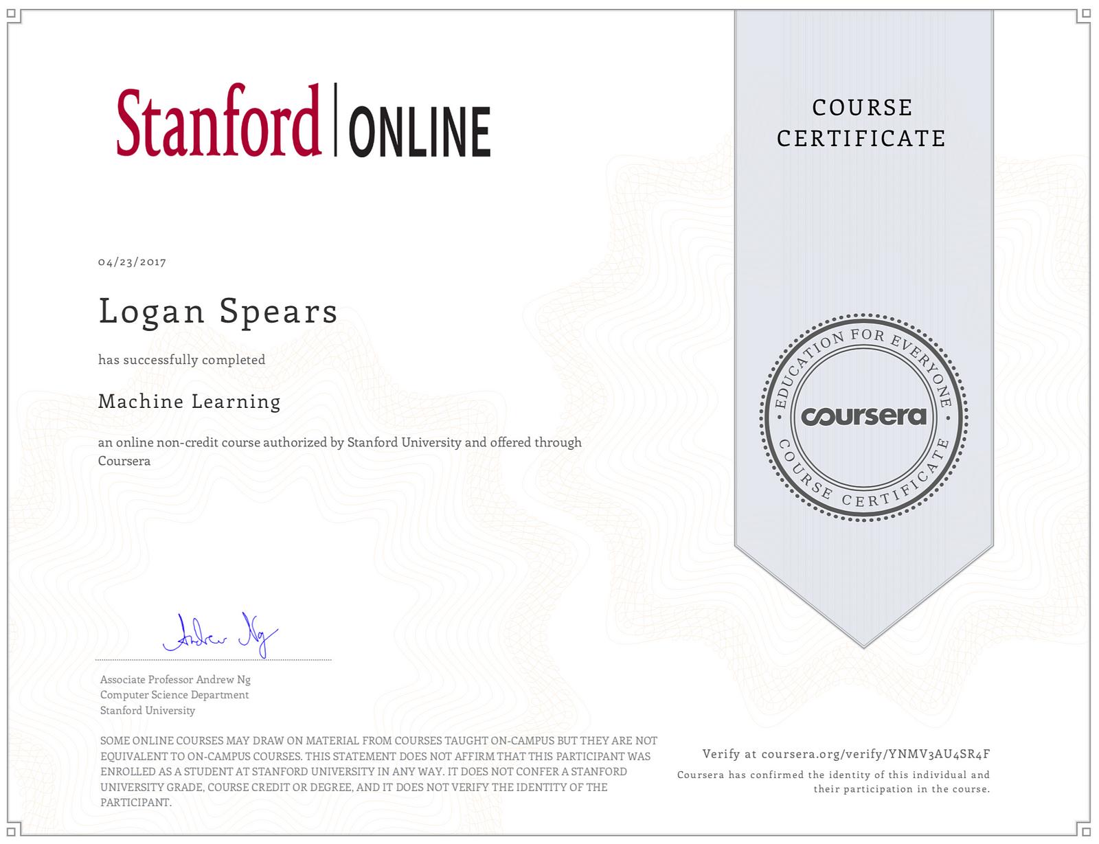 Udacity nanodegree certificate | Blog
